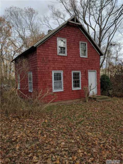 Photo of 14 Marion Dr, Moriches, NY 11955 (MLS # 2994562)