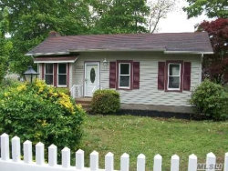 Photo of 224 Southaven Ave, Mastic, NY 11950 (MLS # 2995608)