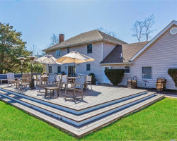 Photo of 9 Inlet View Path, East Moriches, NY 11940 (MLS # 3002482)