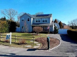 Photo of 26 Carriage Ln, Center Moriches, NY 11934 (MLS # 3009191)