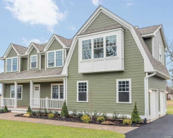 Photo of 10 Maple Ave, East Moriches, NY 11940 (MLS # 3011453)