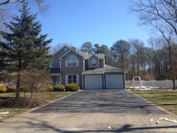 Photo of 75 Bauer Ave, Manorville, NY 11949 (MLS # 3012403)