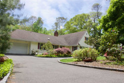 Photo of 36 Bridle Path, Nissequogue, NY 11780 (MLS # 3013501)