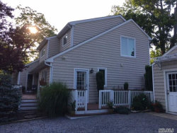 Photo of 25 Belleview Ave, Center Moriches, NY 11934 (MLS # 3046569)