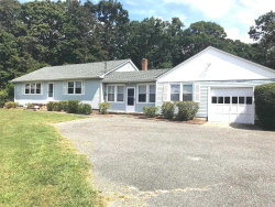 Photo of 65 Railroad Ave, Center Moriches, NY 11934 (MLS # 3062185)