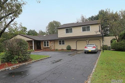 Photo of 2 Majestic Ct, Dix Hills, NY 11746 (MLS # 3066660)