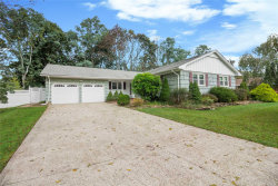 Photo of 77 Woodland Rd, Miller Place, NY 11764 (MLS # 3072085)