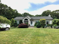 Photo of 296 Private Road Ave, Center Moriches, NY 11934 (MLS # 3074449)