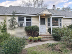 Photo of 173 Wading River Rd, Center Moriches, NY 11934 (MLS # 3078355)