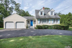 Photo of 151 South Country Rd, Remsenburg, NY 11960 (MLS # 3083241)