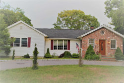 Photo of 141 Belleview Ave, Center Moriches, NY 11934 (MLS # 3085180)