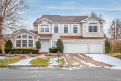 Photo of 9 Hamlet Woods Dr, St. James, NY 11780 (MLS # 3095813)