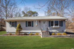 Photo of 36 Bauer Ave, Manorville, NY 11949 (MLS # 3102825)