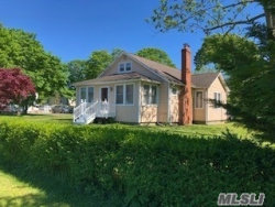 Photo of 122 Frowein Rd, Center Moriches, NY 11934 (MLS # 3106133)