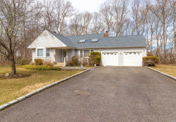 Photo of 1 Aster Pl, Moriches, NY 11955 (MLS # 3107501)