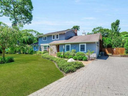 Photo of 4 Hewitt Blvd, Center Moriches, NY 11934 (MLS # 3109022)