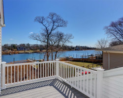 Photo of 107 Hewitt Blvd, Center Moriches, NY 11934 (MLS # 3115885)