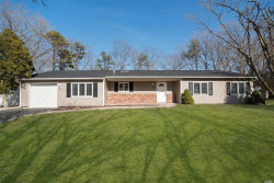 Photo of 17 Griffin Dr, Mt. Sinai, NY 11766 (MLS # 3116482)