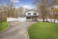 Photo of 34 Crystal Beach Blvd, Moriches, NY 11955 (MLS # 3124876)