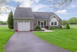 Photo of 4 Arabian Ct, East Moriches, NY 11940 (MLS # 3125705)