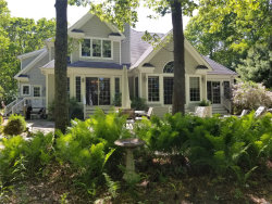 Photo of 76 Inlet View Path, East Moriches, NY 11940 (MLS # 3132510)