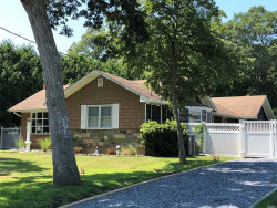 Photo of 56 Crystal Beach Blvd, Moriches, NY 11955 (MLS # 3136165)