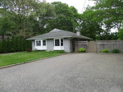 Photo of 139 Chichester Ave, Center Moriches, NY 11934 (MLS # 3138204)