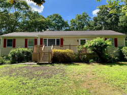 Photo of 26 Williams St, Center Moriches, NY 11934 (MLS # 3147990)