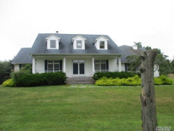 Photo of 26 Tuthill Point Rd, East Moriches, NY 11940 (MLS # 3152723)