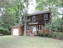 Photo of 16 Lewin Dr, Wading River, NY 11792 (MLS # 3152907)