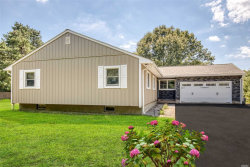 Photo of 21 Bruce Dr, Manorville, NY 11949 (MLS # 3155986)