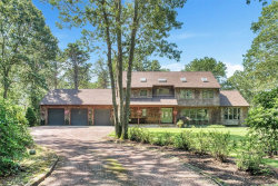 Photo of 113 Wading River Man Rd, Manorville, NY 11949 (MLS # 3157276)