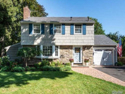 Photo of 5 Winthrop Rd, Port Washington, NY 11050 (MLS # 3161569)