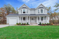 Photo of N/C Newell Rd, East Moriches, NY 11940 (MLS # 3161626)
