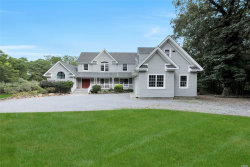 Photo of 68 Woodlawn Ave, East Moriches, NY 11940 (MLS # 3165088)
