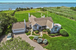 Photo of 52 Tuthill Point Rd, East Moriches, NY 11940 (MLS # 3172167)