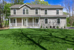 Photo of 4 Gayle Ct, Center Moriches, NY 11934 (MLS # 3190626)