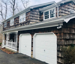 Photo of 407 Pipe Stave Hollo Rd, Miller Place, NY 11764 (MLS # 3190800)
