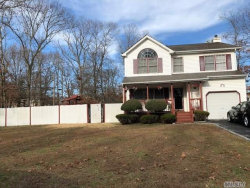 Photo of 3 Coventry Ave, Mastic, NY 11950 (MLS # 3191328)