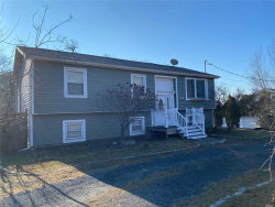 Photo of 28 Crestwood Dr, Shirley, NY 11967 (MLS # 3192385)