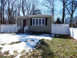 Photo of 208 Tyler Ave, Miller Place, NY 11764 (MLS # 3013299)