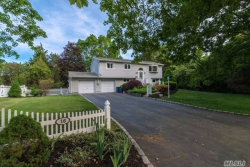Photo of 16 Charter Ave, Dix Hills, NY 11746 (MLS # 3064309)