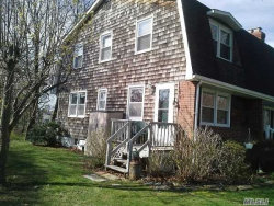 Photo of E Long Beach Rd, Nissequogue, NY 11780 (MLS # 3102364)