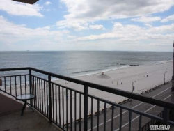 Photo of 100 W Broadway , Unit 6P, Long Beach, NY 11561 (MLS # 3129240)