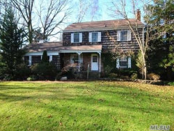 Photo of 3 Hawks Nest Rd, Stony Brook, NY 11790 (MLS # 3155805)