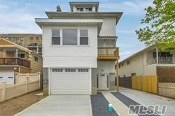 Photo of 258 W Chester St , Unit upper, Long Beach, NY 11561 (MLS # 3178875)