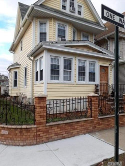 Photo of 145-01 106th Ave, Jamaica, NY 11435 (MLS # 3195292)