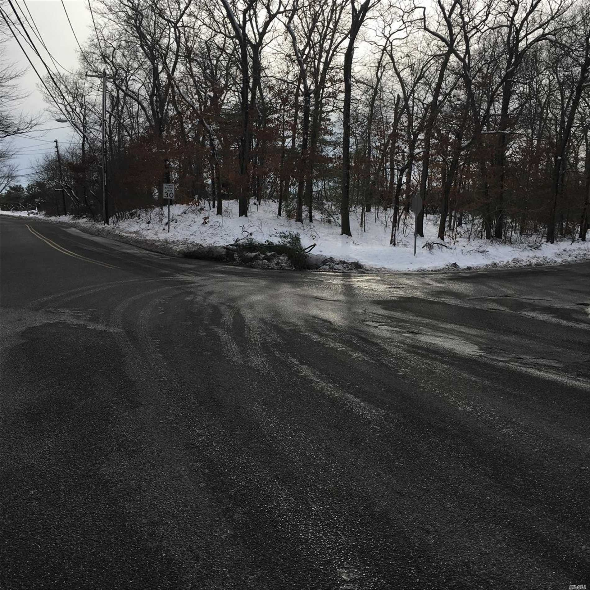 Photo for Bellport Rd, Yaphank, NY 11980 (MLS # 3101145)