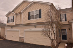 Photo of 2716 Kendall Crossing Drive, Unit Number B, JOHNSBURG, IL 60051 (MLS # 09584944)
