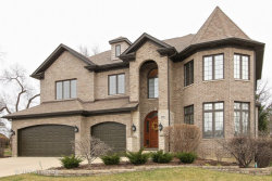 Photo of 555 Siems Circle, ROSELLE, IL 60172 (MLS # 09593803)